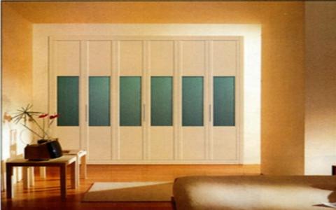 Armarios empotrados con puertas plegables - Puertas abatibles para armarios empotrados ...