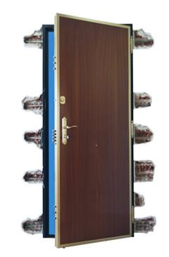 Puertas acorazadas kiuso - Precios puertas acorazadas ...