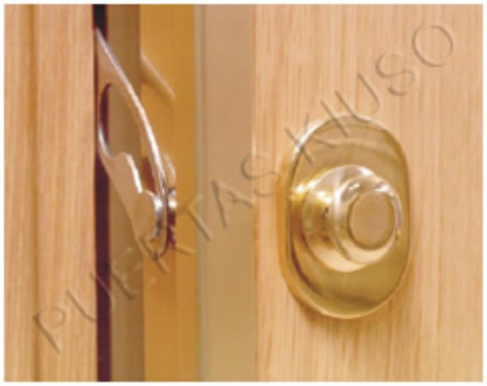 Puertas acorazadas kiuso ventanas alcar instalacion de - Puertas kiuso ...