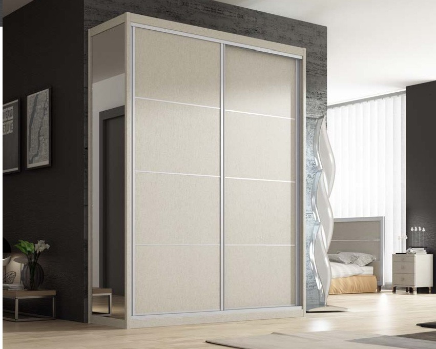 Modelos de armarios empotrados para dormitorios de hecho - Modelos de armarios ...