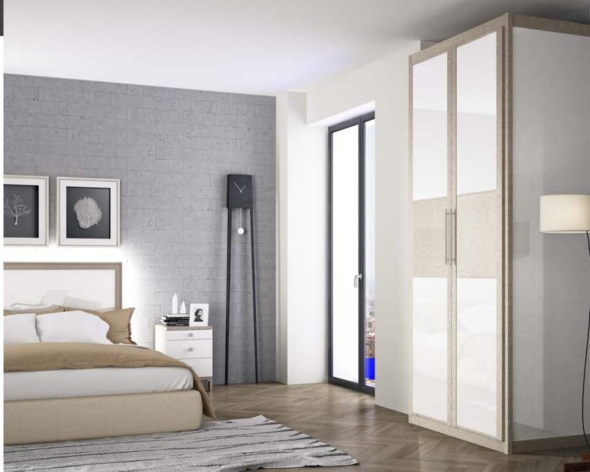 Armarios empotrados con puertas abatibles - Puertas abatibles para armarios empotrados ...